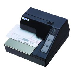 Epson TM-U295 (292): Serial, w/o PS, EDG dot matrix-printer