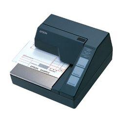 Epson TM-U295, LPT, zwart recept printer, dot-matrix printen, printbreedte (max.): 65 mm, snelheid(max): 2.1lps, parallel, ESC/P