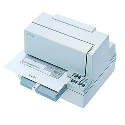 Epson Epson TM-U590 (112): Serial, w/o PS, ECW. Maximale printafmetingen: A4 (210 x 297 mm). Maximum printsnelheid: 311 tekens p
