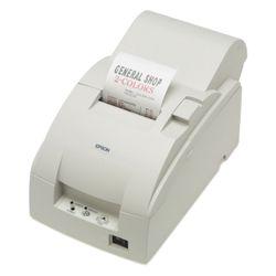 Epson Epson TM-U220A (007): Serial, PS, ECW, 160 x 286 x 157,5 mm, UL, CSA, TÜV (EN60950), VCCI class A, FCC class A, CE marking