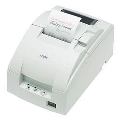 Epson TM-U220B (007): Serial, PS, ECW. Maximum printsnelheid: 200 tekens per seconde, Maximaal aantal kopieën: 1 kopieën. Buffer
