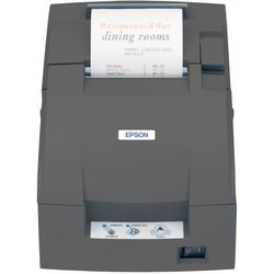 Epson TM-U220B label printer
