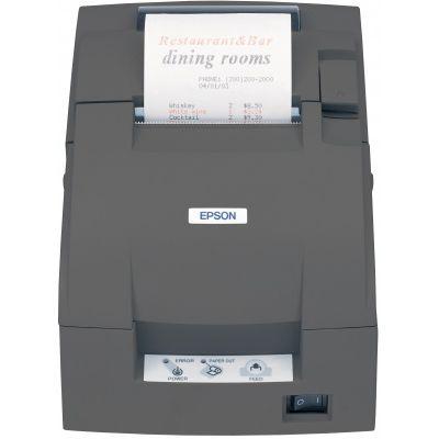 Epson TM-U220B label printer