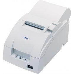 Epson Epson TM-U220PA (007): Parallel, PS, ECW, Bi-direction, 160 x 286 x 157,5 mm, UL, CSA, TÜV (EN60950), VCCI class A, FCC cl