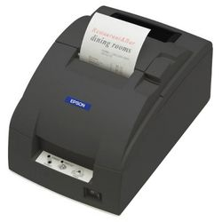 Epson TM-U220PD label printer
