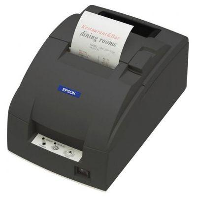 Epson TM-U220PD label printer