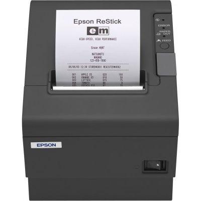 Epson TM-T88IV ReStick label printer