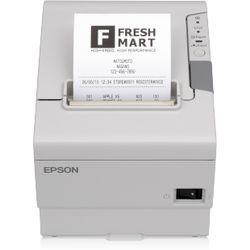Epson TM-T88V label printer