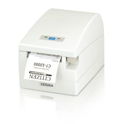 Citizen CT-S2000 label printer