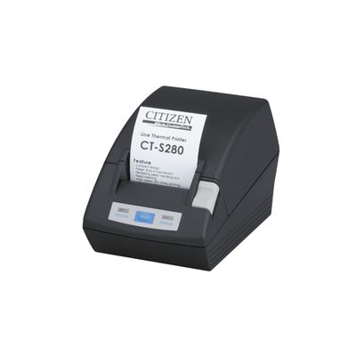 Citizen CT-S280 label printer