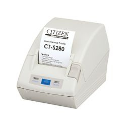 Citizen CT-S280 Thermisch POS printer 203 x 203 DPI
