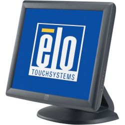 Elo 1715L AccuTouch LCD-monitor 17 1280 x 1024 200 cd-m2 800:1 25 ms VGA donkergrijs