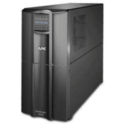 APC Smart-UPS 2200VA noodstroomvoeding 8x C13, 1x C19, USB