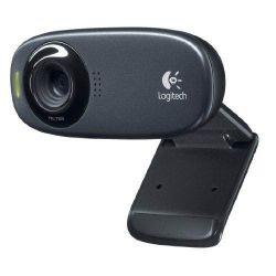 Logitech C310, 5 MP, 1280 x 720 Pixels, 30 fps, Windows 7 Home Basic,Windows 7 Home Basic x64,Windows 7 Home Premium,Windows 7 H