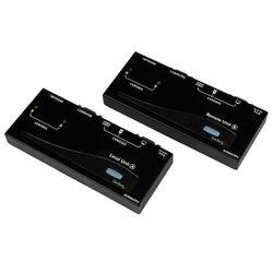 StarTech.com USB/VGA Cat5 UTP KVM Verlengsysteem