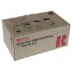 Ricoh Type 2500 Black Toner 10500pagina's Zwart