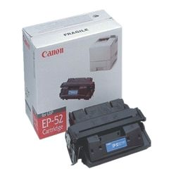 Canon EP-52 Toner 10000pagina's Zwart