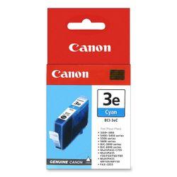 Canon BCI-3EC Cyaan inktcartridge