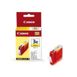 Canon BCI-3EY Geel inktcartridge