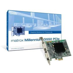 Matrox G55-MDDE32F GDDR videokaart