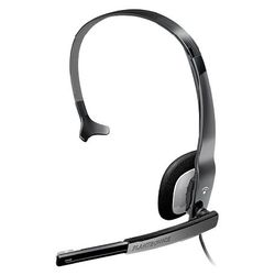 Plantronics Audio 310 Monauraal Zwart hoofdtelefoon