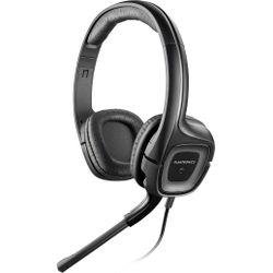 Plantronics .Audio 355 Multimedia Headset Stereofonisch Hoofdband Zwart hoofdtelefoon