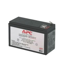 APC Batterij Vervangings Cartridge APCRBC106 UPS-accu