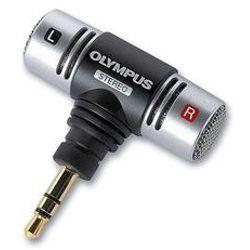 Olympus ME-51S Stereo Microphone 3.5mm Bedraad