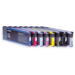 Epson inktpatroon Magenta T544300 220 ml