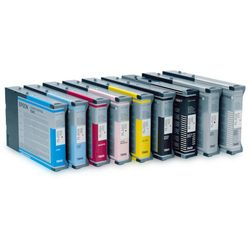 Epson inktpatroon Light Black T543700