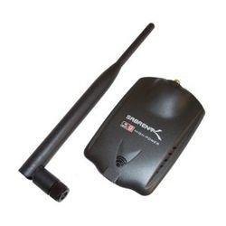 Sabrent NT-WGHU WLAN 300Mbit/s netwerkkaart & -adapter