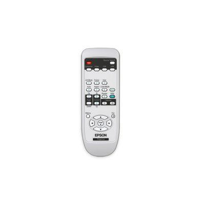 Epson 1519442 afstandsbediening Projector Drukknopen