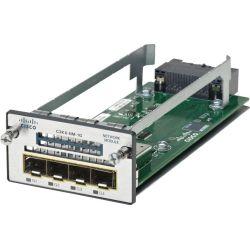 Cisco C3KX-NM-1G Intern Ethernet 1000Mbit/s netwerkkaart &