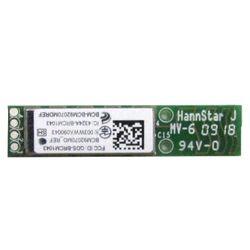 HP 537921-001 netwerkkaart & -adapter Bluetooth 3 Mbit/s Intern