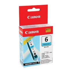 Canon BCI-6PC inktcartridge Foto cyaan