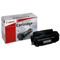 Canon M Toner Cartridge - Black Tonercartridge 5000pagina's Zwart
