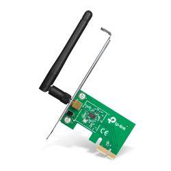 TP-LINK TL-WN781ND netwerkkaart & -adapter Intern WLAN 150
