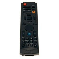 Acer VZ.K2400.001 IR Draadloos Zwart afstandsbediening