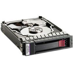 HPE 36GB, 15K rpm, 3G, SAS, SP, SFF (2.5