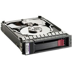 HPE 36GB, 15K rpm, 3G, SAS, SP, SFF (2.5
