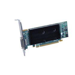 Matrox M9140-E512LAF M9140 0.5GB GDDR2 videokaart