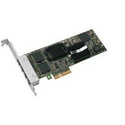 Intel E1G44ET2 Intern Ethernet 1000Mbit/s