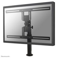 Newstar FPMA-D1200BLACK flat panel bureau steun 152,4 cm