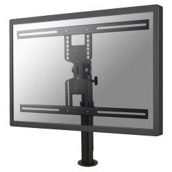 Newstar FPMA-D1200BLACK flat panel bureau steun 152,4 cm (60