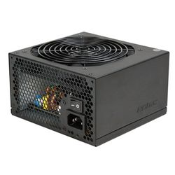 Antec VP450P power supply unit 450 W ATX Zwart