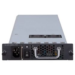 HPE HPE FlexNetwork 6616 650W AC Router Power Supply power supply unit