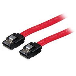 StarTech.com 30 cm Vergrendelbare SATA-kabel