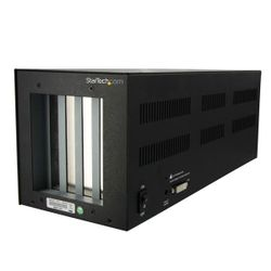 StarTech.com PCI Express naar 2 PCI & 2 PCIe uitbreidingsbehuizingssysteem volle lengte