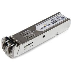 StarTech.com MSA conform SFP transceiver module 1000BASE-SX