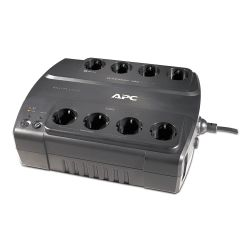 APC BE550G-SP 550VA Grijs UPS